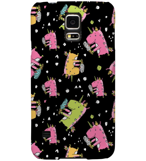 Dinocorns phone case Miniature 1