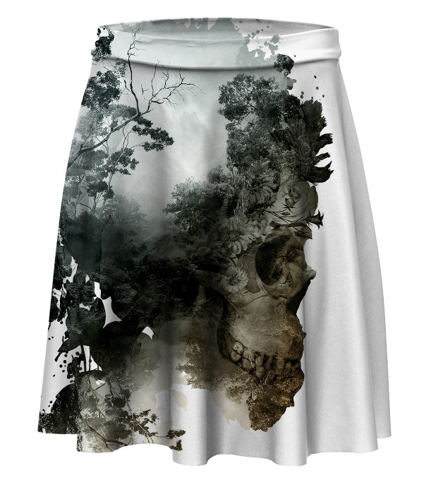 Dead Nature skater skirt Thumbnail 1