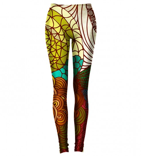 Capricorn leggings Miniature 1