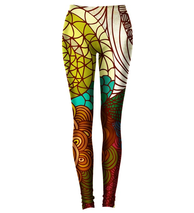 Capricorn leggings Miniatura 1