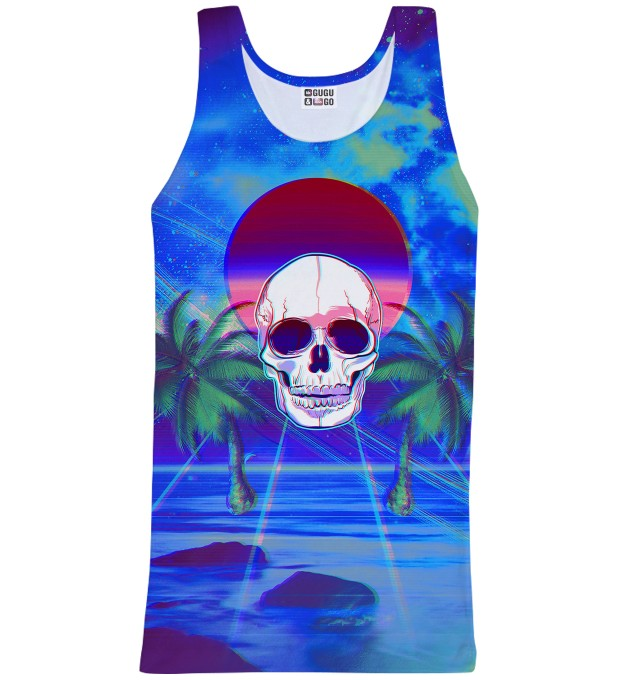 Paradise Skull tank-top аватар 1