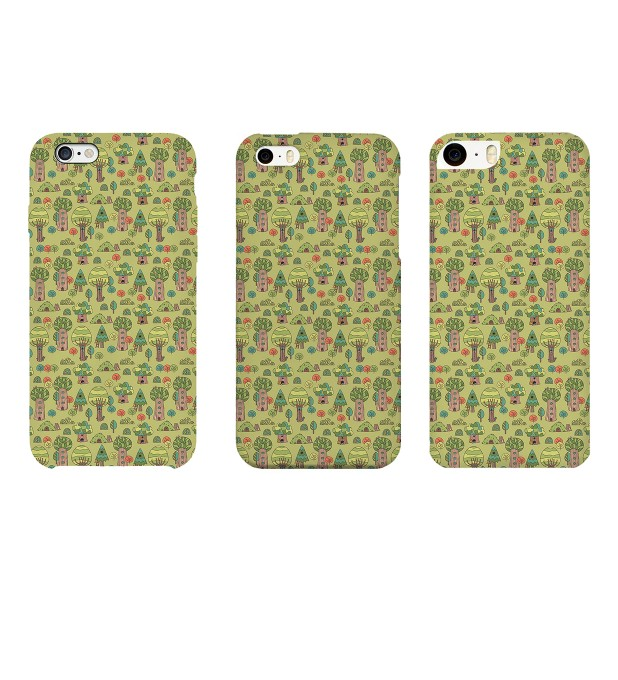 Hundre Acre Wood phone case Miniature 2