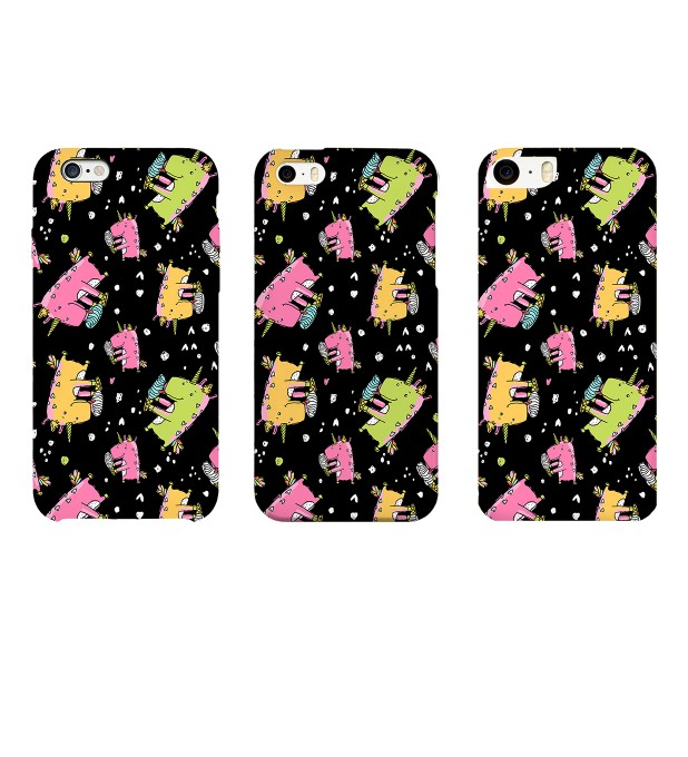 Dinocorns phone case Miniature 2