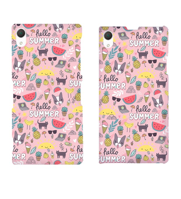 Sweet summer phone case Miniature 2