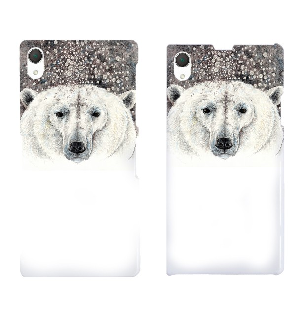 Bubble Bear phone case Miniatura 2