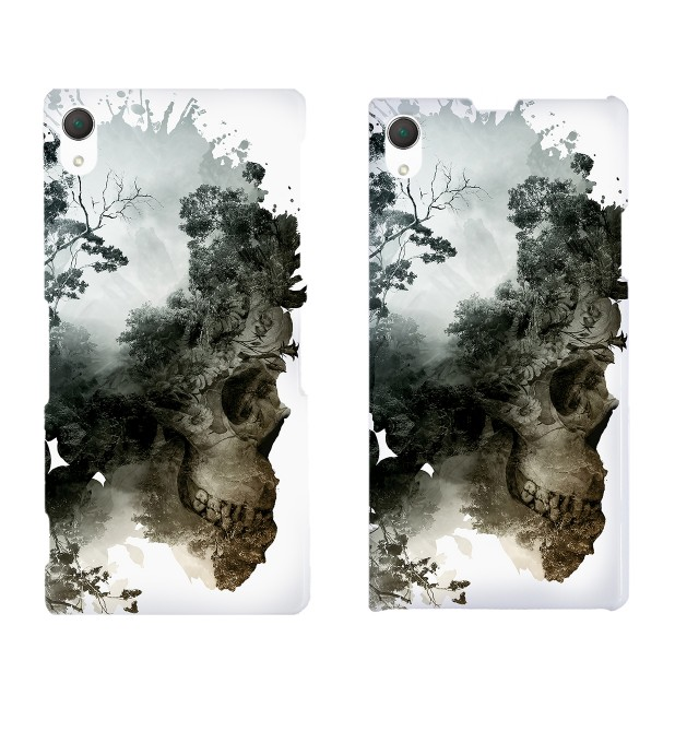 Dead Nature phone case Miniatura 2