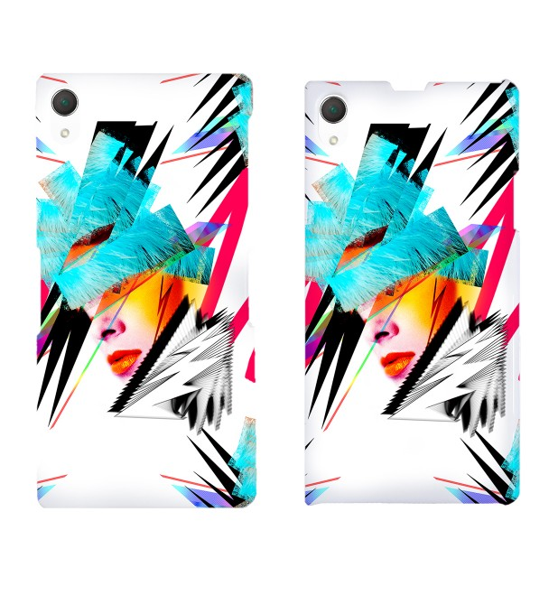 Pop-art Face phone case аватар 2