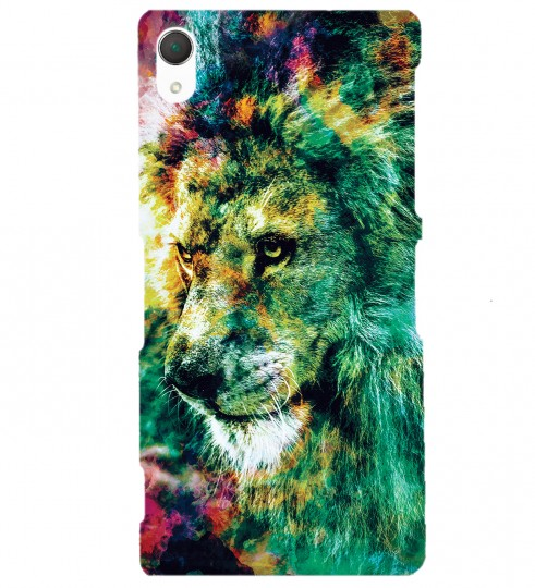 King of Colors phone case Thumbnail 1