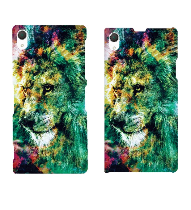 King of Colors phone case Miniature 2