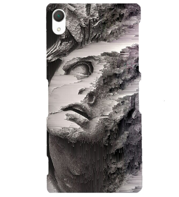 Burst of Art phone case Miniatura 1
