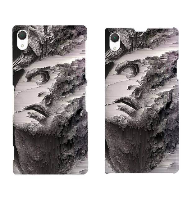 Burst of Art phone case Miniatura 2
