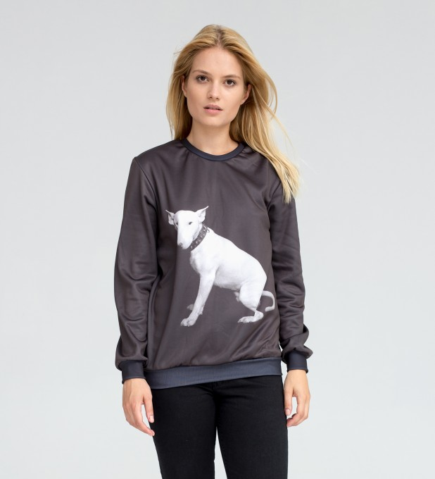 Bullterrier sweater аватар 2