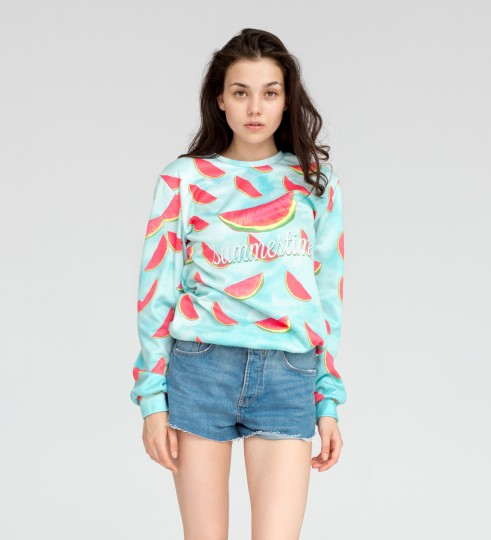 Summertime sweater Miniatura 2