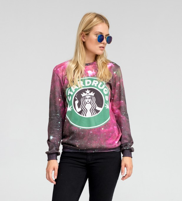Stardrugs sweater аватар 2