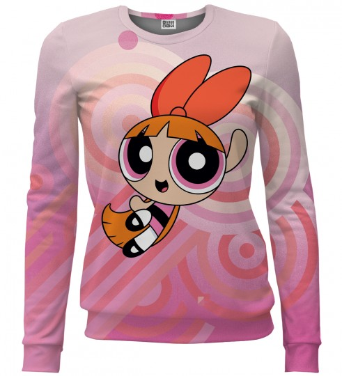 Blossom sweater Thumbnail 1