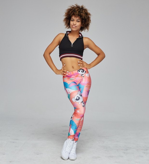 Atomic Power leggings Thumbnail 2