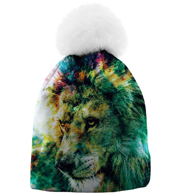 King of Colors cappello beanie Miniatura 1