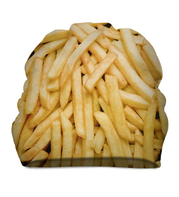 Fries beanie Thumbnail 1