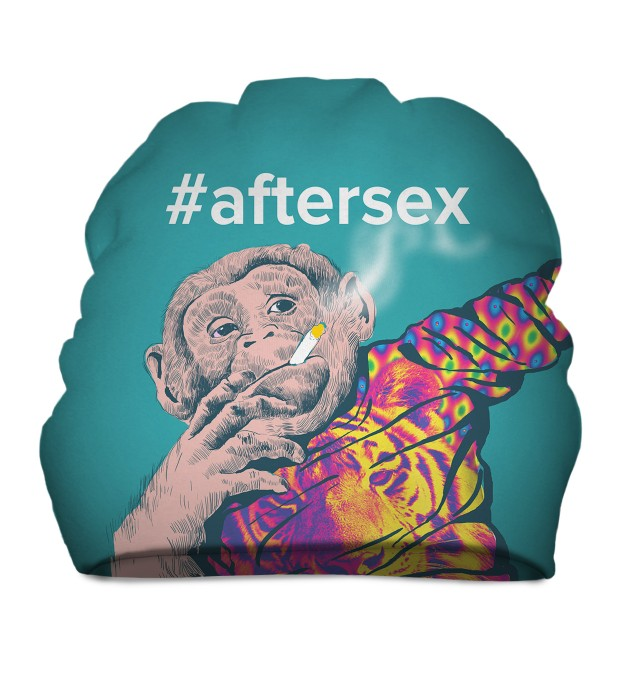 Aftersex beanie Thumbnail 1