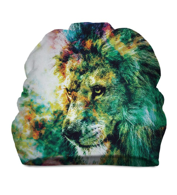 King of Colors casquette beanie Miniature 1