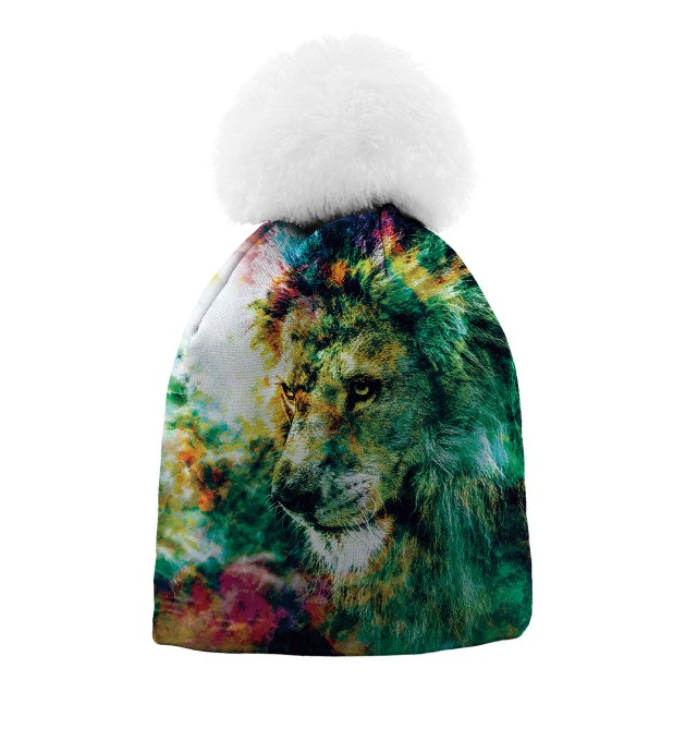 King of Colors beanie pour enfants Miniature 1