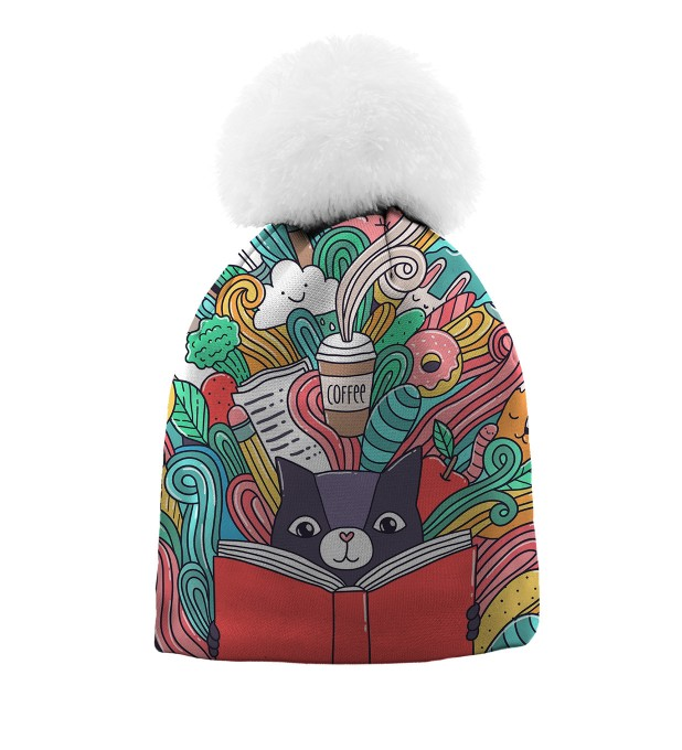 Imagination beanie for kids аватар 1