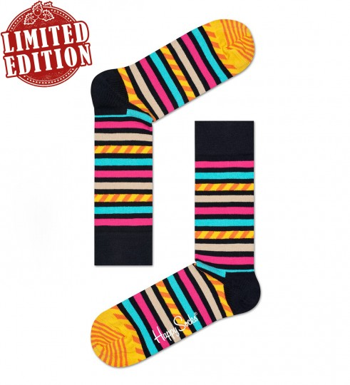 Stripes&Stripes socks Thumbnail 1