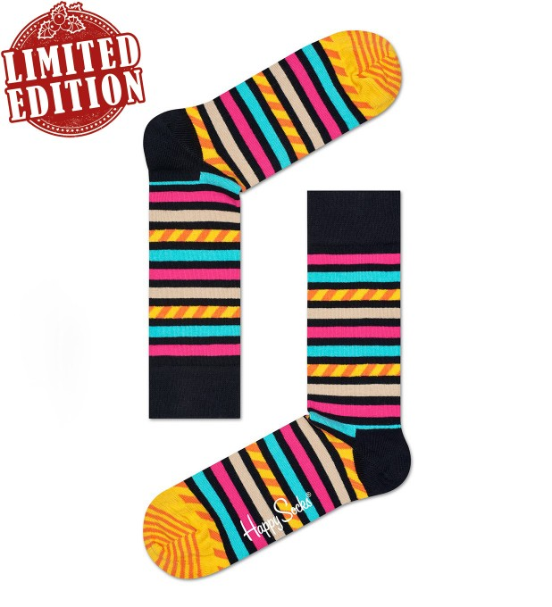 Stripes&Stripes socks Miniature 1
