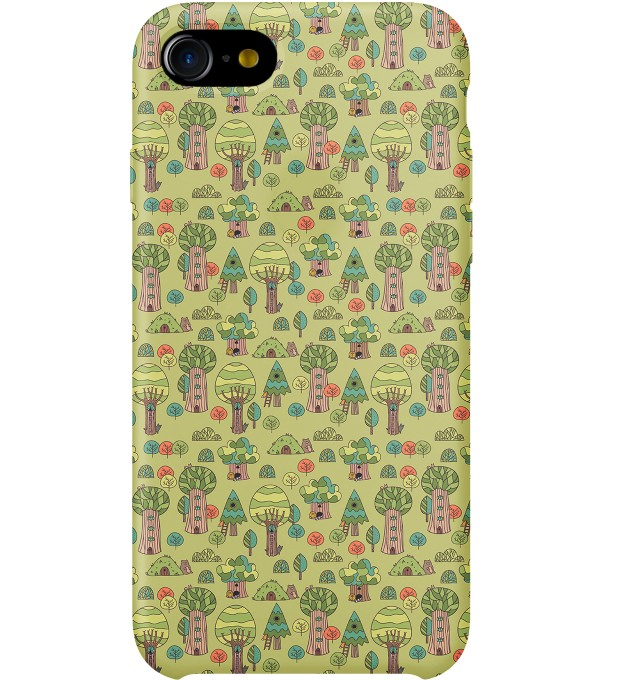 Hundre Acre Wood phone case Miniature 1