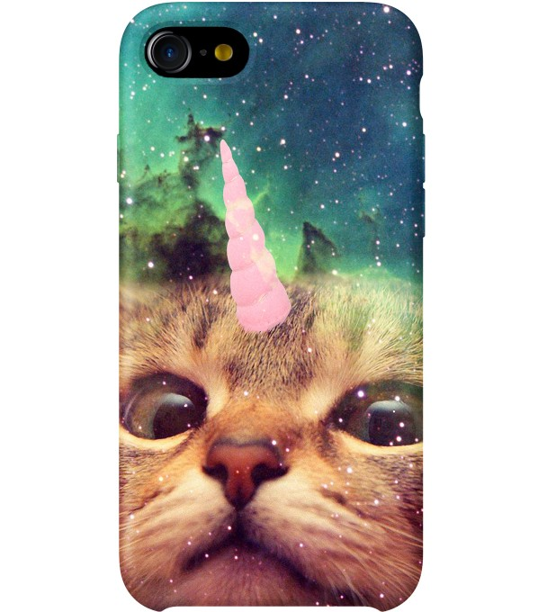 Unicat phone case Thumbnail 1