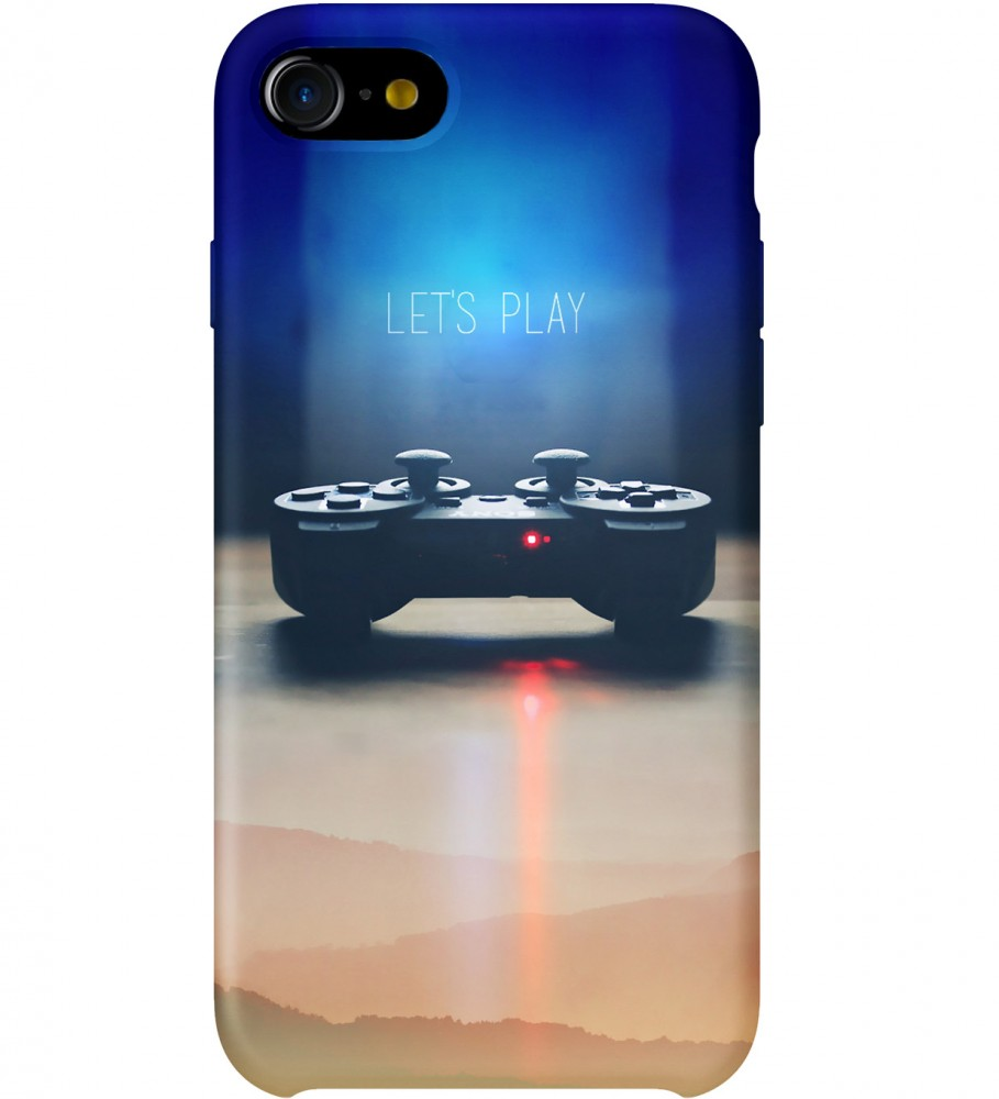 Mr. Gugu & Miss Go, Gamer phone case Фотография $i