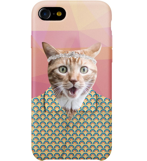Grandcat phone case аватар 1