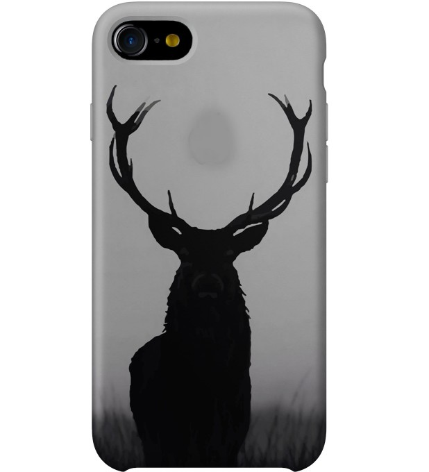 Wild deer phone case Thumbnail 1