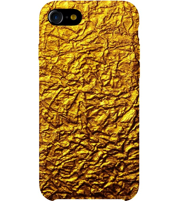 Gold phone case Thumbnail 1