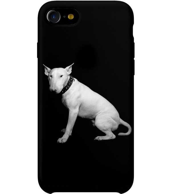 Bullterrier phone case Thumbnail 1