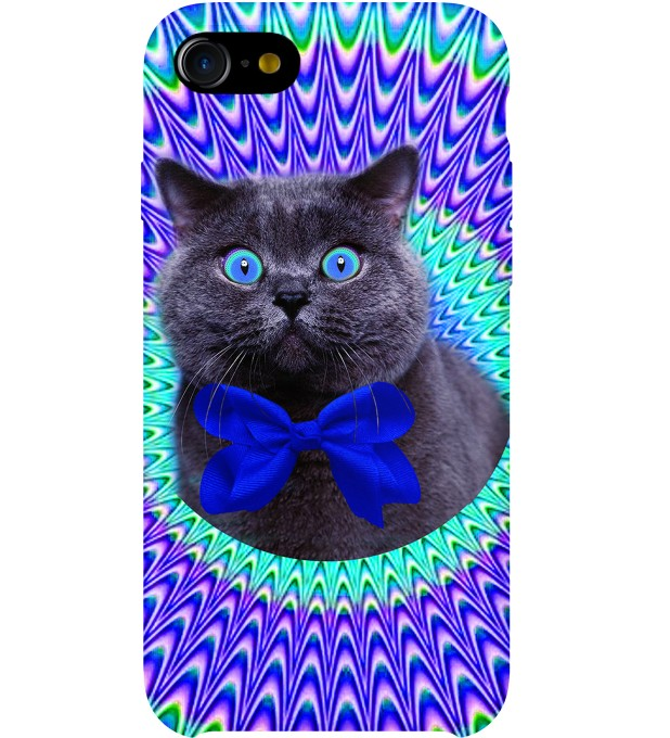 Crazy Cat phone case аватар 1