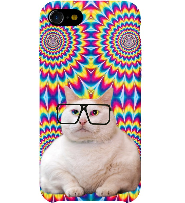 Fat cat phone case аватар 1