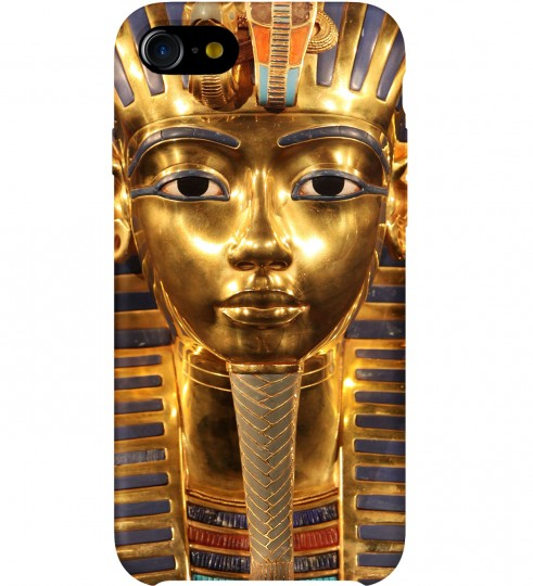 Pharaoh phone case Thumbnail 1