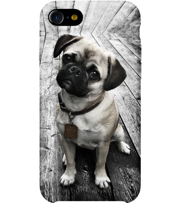Pug phone case аватар 1