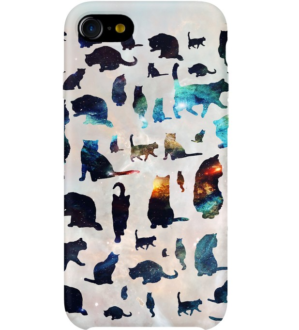 Galaxy Cats phone case аватар 1