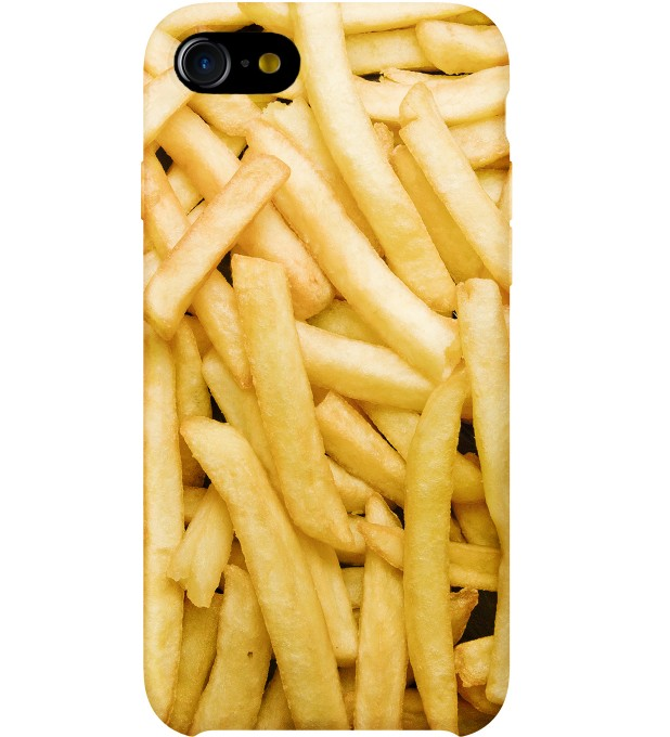 Fries phone case аватар 1