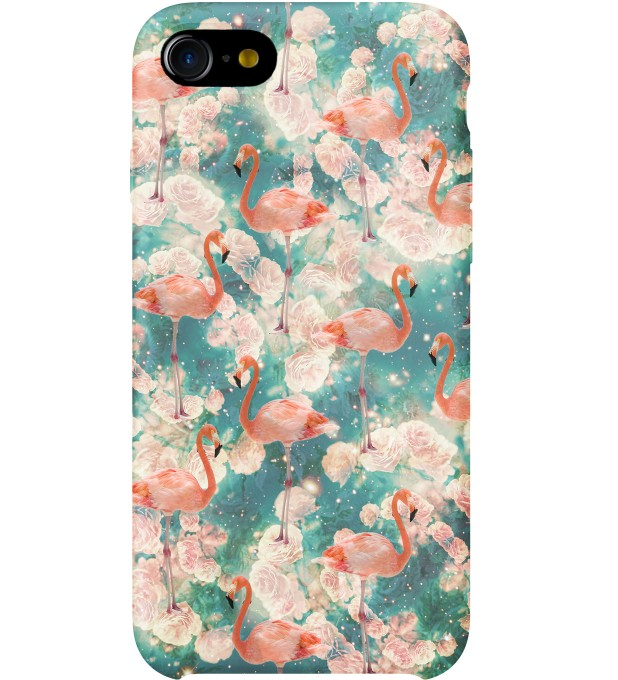 Flamingos phone case аватар 1