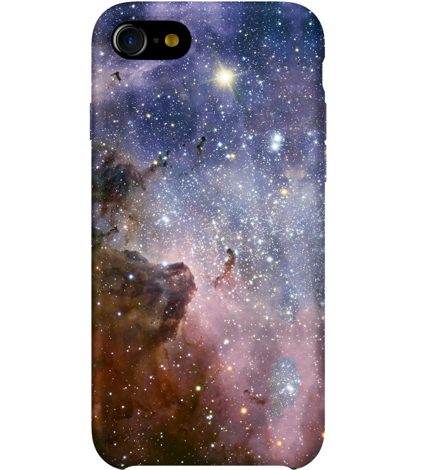 Violet Nebula phone case аватар 1