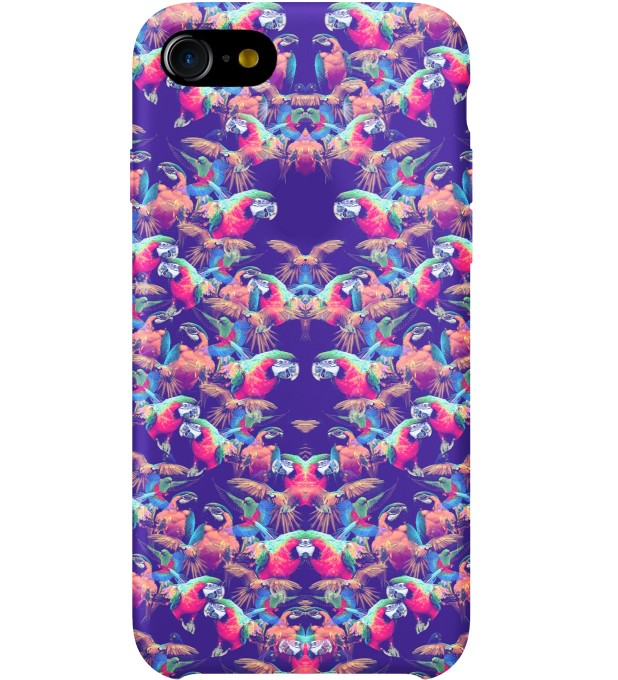 Parrots phone case аватар 1