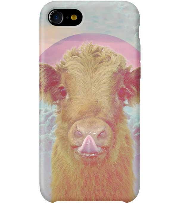 Crazy Cow Net phone case аватар 1