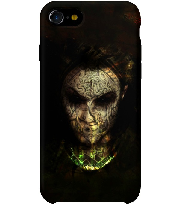 Darkness phone case аватар 1