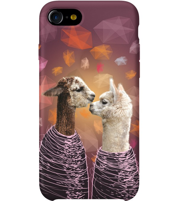 Couple phone case Thumbnail 1