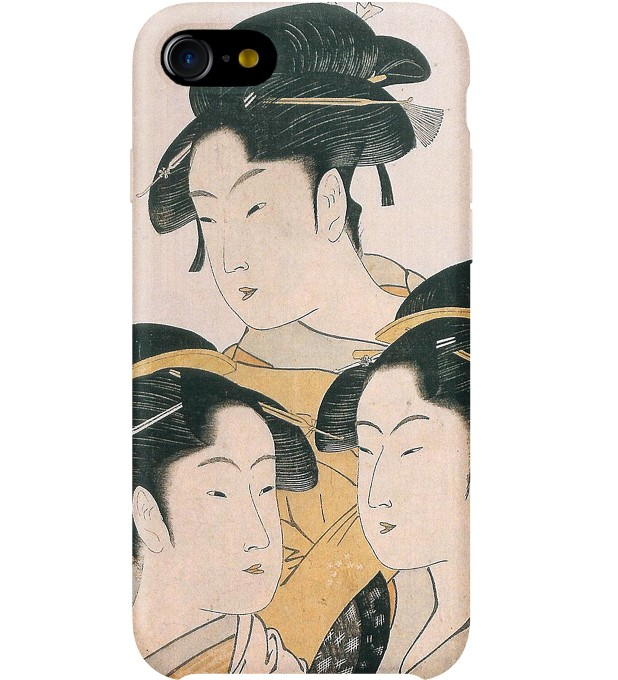Japanese Girl phone case аватар 1