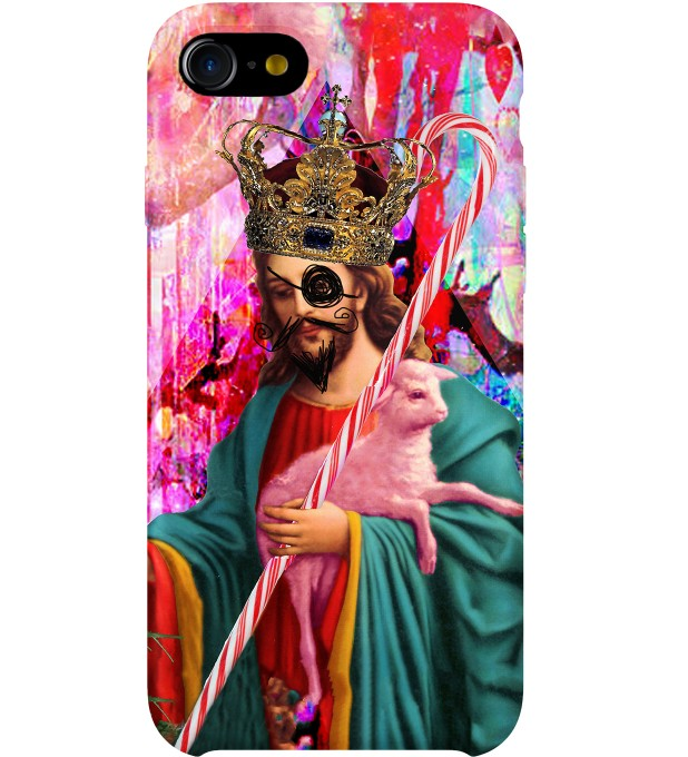 Pink Jezus phone case аватар 1