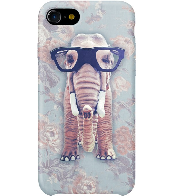 Hip Elephant Net phone case аватар 1